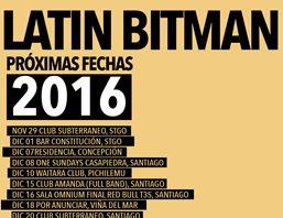 Próximas fechas 2016