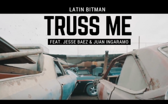 Latin Bitman 'Truss me' (Video Oficial)
